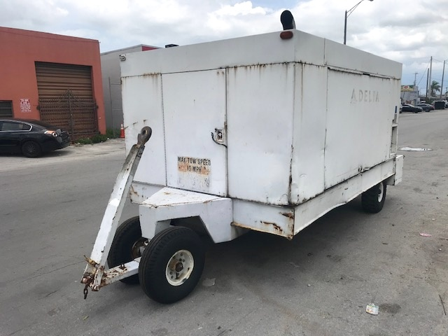 Air Conditioning Unit ACE 804-920 - 65 Tons