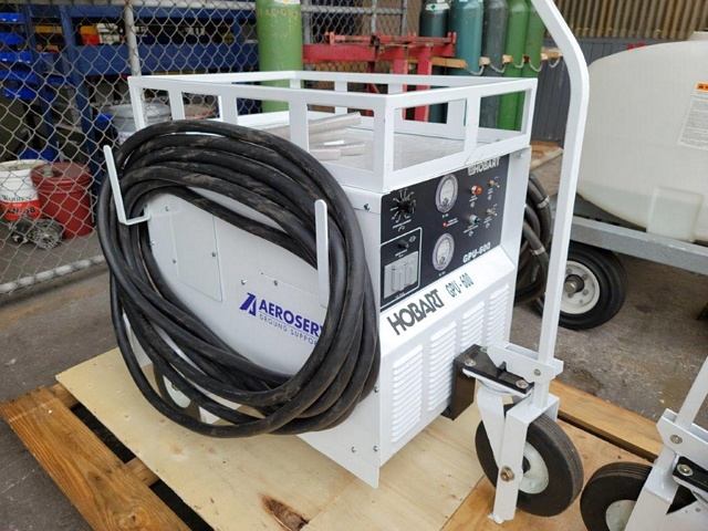 Ground Power Unit Hobart GPU-600