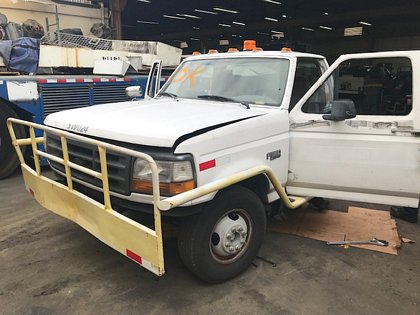 Ford/Stinar-SPW-350 / F-350