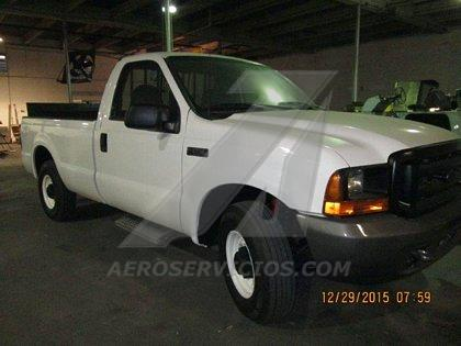 Ford-F-250 Super Duty Reg
