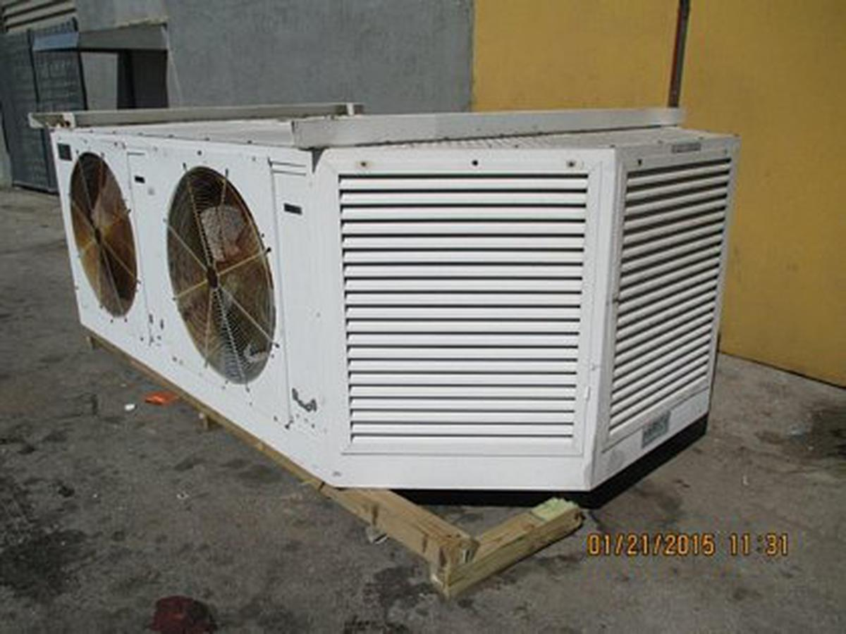 Air Conditioning Unit Air A Plane DXU-102 Pre-conditioned