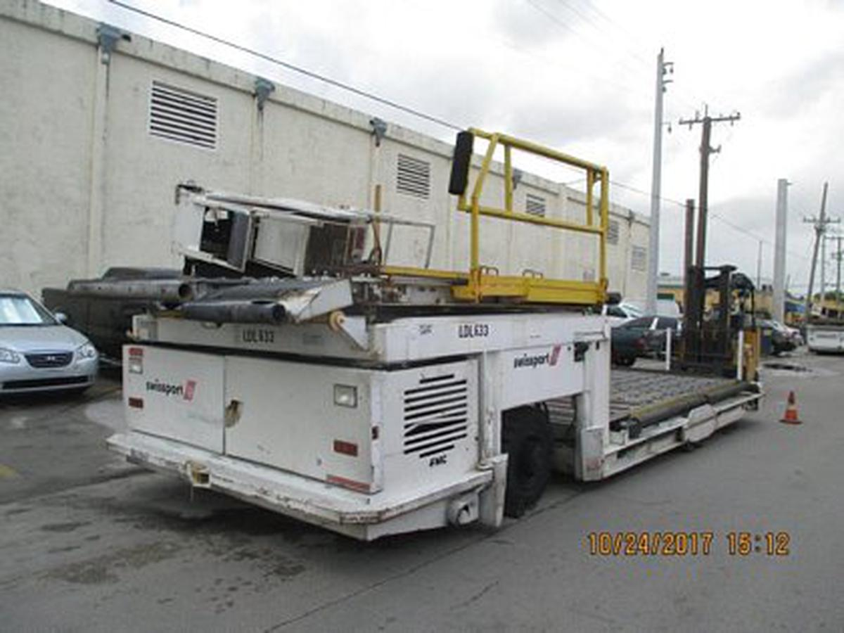 Cargo Loader FMC Commander 15 STD