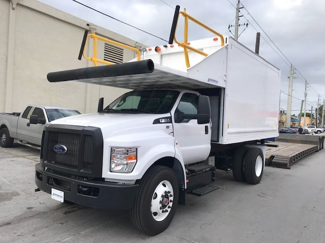 Catering Truck Ford/Hi Way F-650/ CT-14