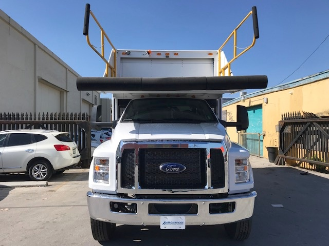 Catering Truck  Ford/Global F-650/ CT16-168