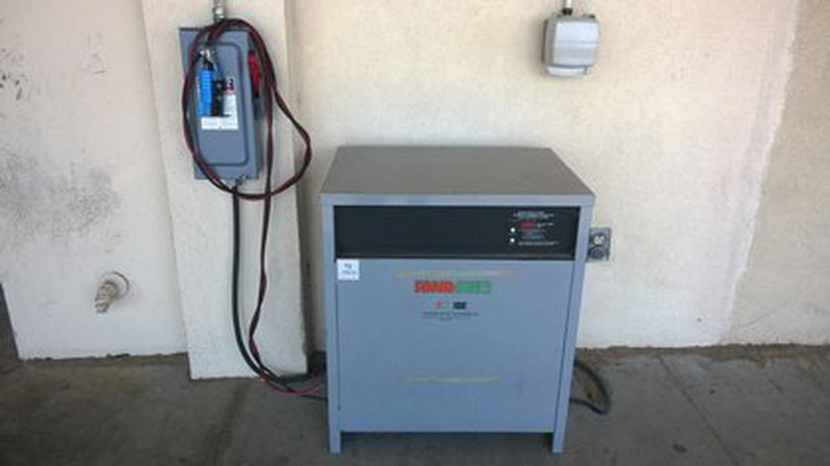 N/A Industrial Battery Engin 36CVC300DD3