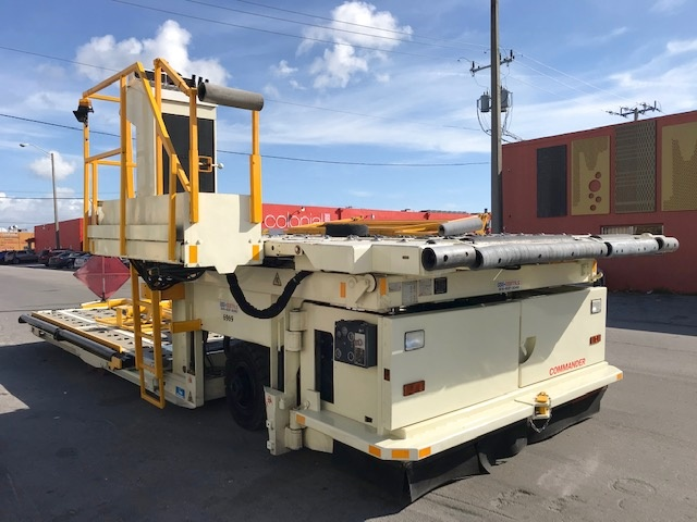 Cargo Loader FMC Commander 15 Wide
