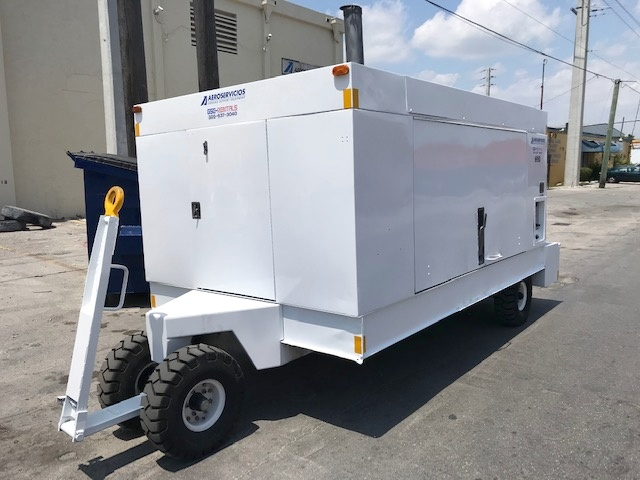 Air Conditioning Unit ACE-804-920 - 60 Tons