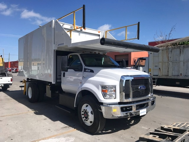 Catering Truck  Ford/Global F-650/ CT16