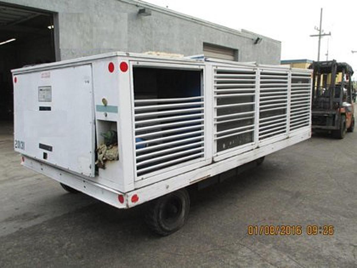 Air Conditioning Unit FMC MPC3000 - 30 Tons