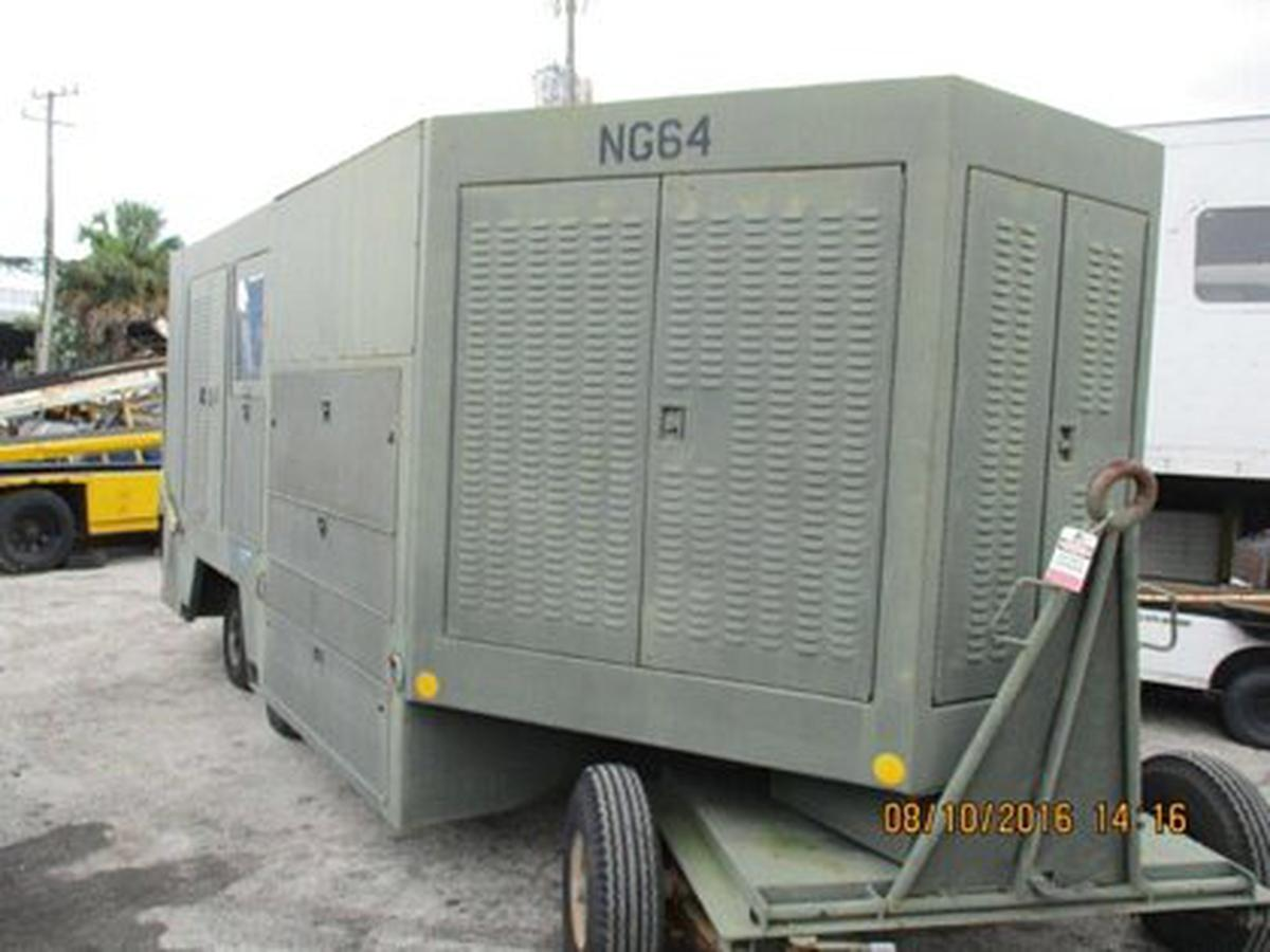 Air Conditioning Unit ACE-802-392S - 110 Tons