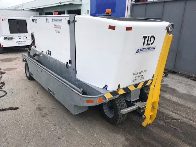 Ground Power Unit TLD/GPU 414-E-CUP- Tier 3