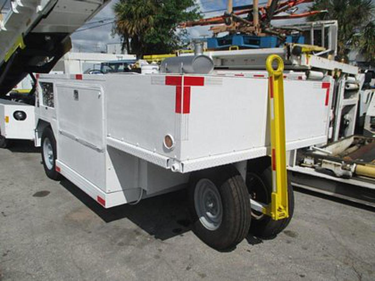 Ground Power Unit S&S TMSS-120