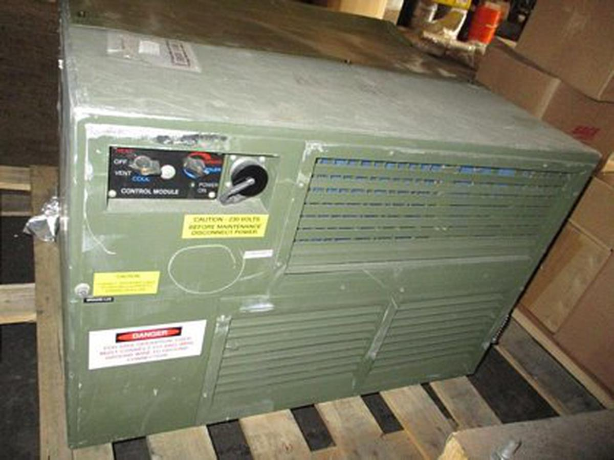Air Conditioning Unit - Environmental Systems S9150-18KH-1