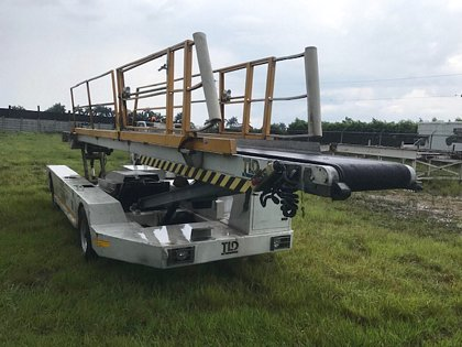 2007 Belt Loader TLD - NBL