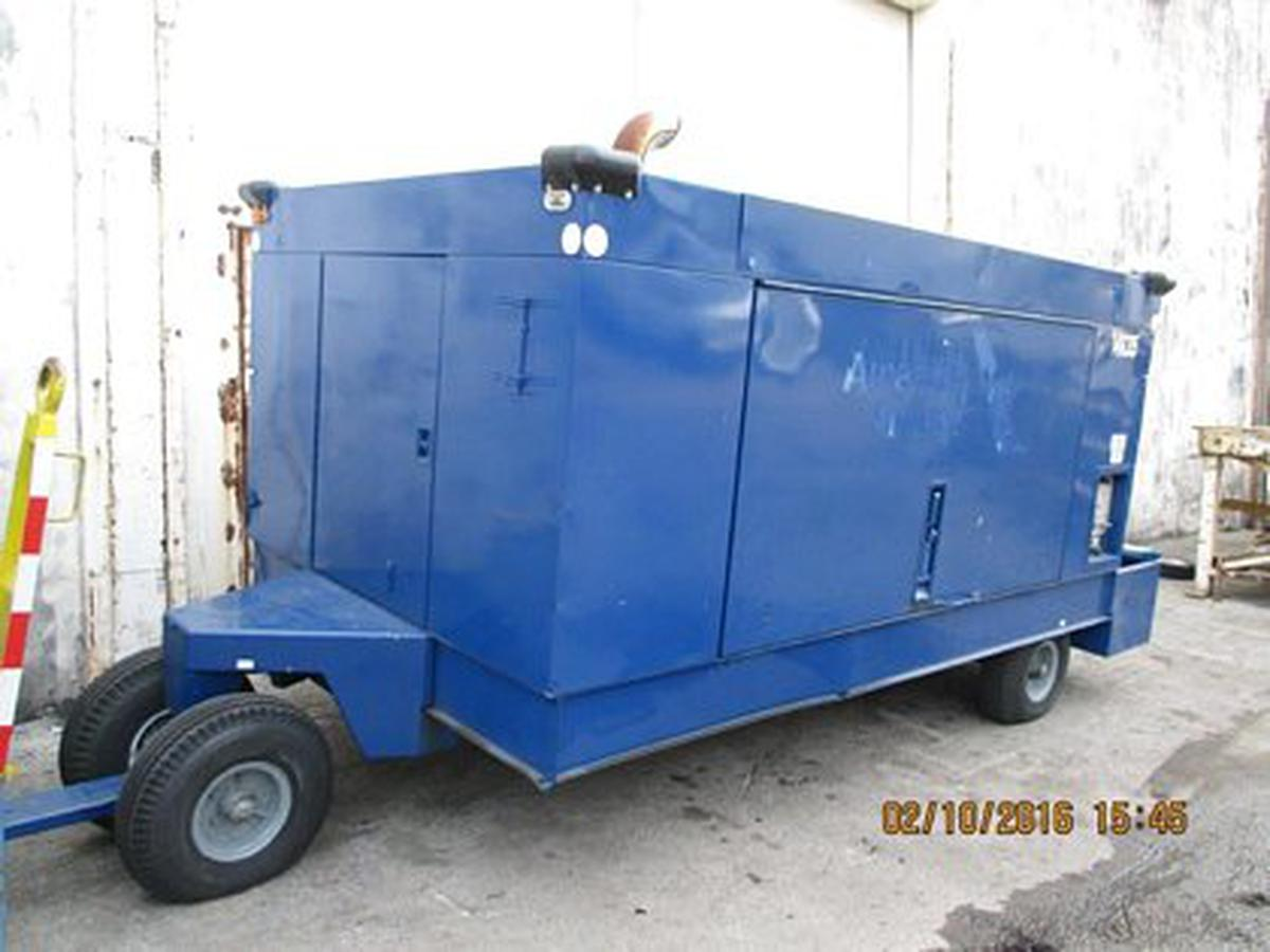 Air Conditioning Unit ACE 804-920 - 60 Tons