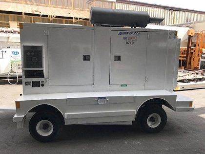 Air Start Unit S&S TMAC-150
